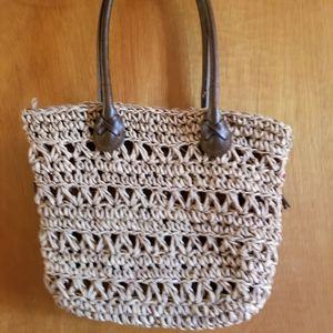 St. John's Bay Bags - Purse